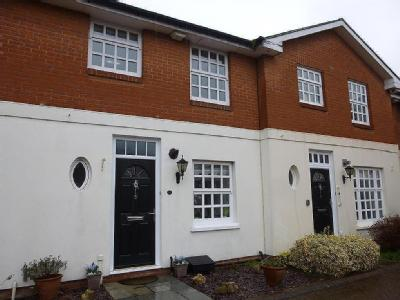 Bedford Court, Bawtry, Doncaster, DN10