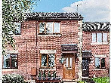 Bluebell Close, Biddulph - Cul-de-Sac