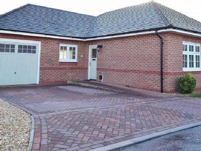 North View Fold, Wrea Green - Modern
