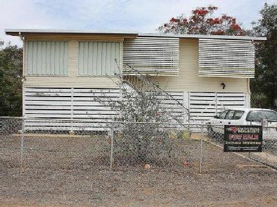 28 Gauvin Street, Charters Towers, QLD, 4820
