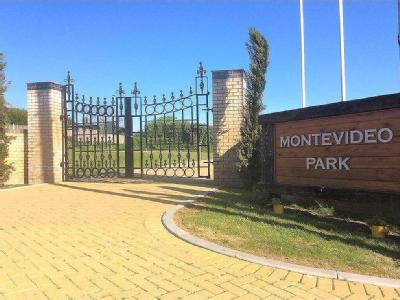 New Secure Gated Development, Chickerell