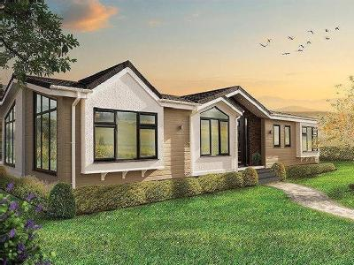 CA7   Meadow View Residential Park, Silloth, Wigton, Cumbria