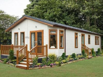 Meadow View Residential Park, Silloth, CA7