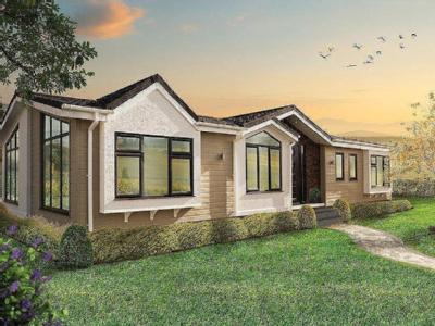 CA7  Meadow View Residential Park, Silloth, Wigton, CA7