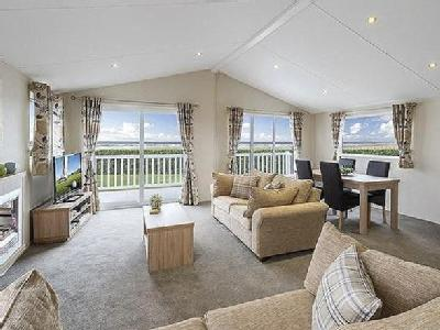 Meadow View Residential Park, Silloth, Wigton, CA7