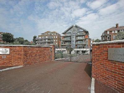 Holywell Court, King Edwards Parade, Eastbourne, BN20
