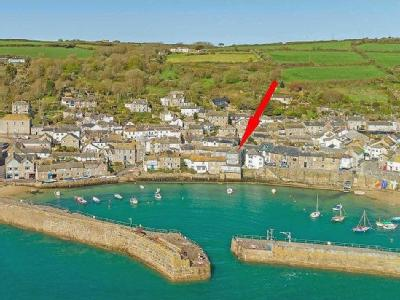 Mousehole, Nr. Penzance, West Cornwall