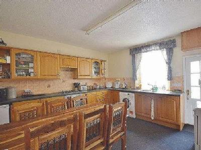 Allonby, Maryport, CA15 - Listed