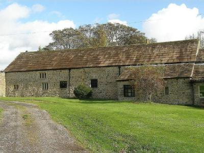 Fearby, Near Masham - Listed