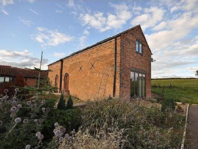 The Barns, Gaddesby Lane, Rotherby