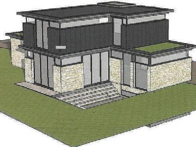 Building Plot adjacent to 1 The Green, Ketton