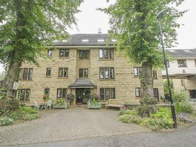 Oak Tree Lodge, Harrogate, North Yorkshire