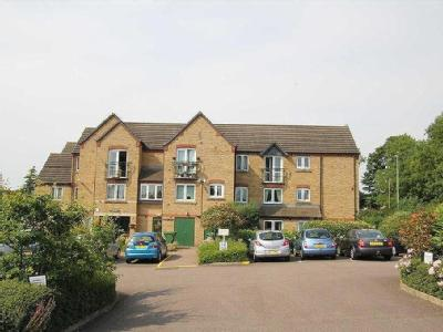 39, Jarvis Court, Brackley - Garden