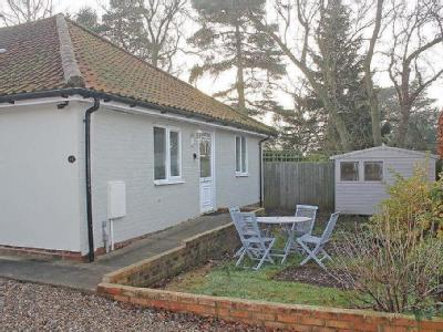 New Street, Holt Nr25 - Semi-Detached