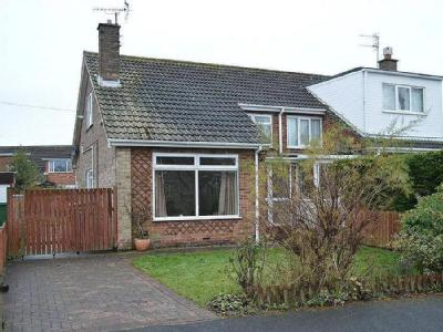 Ranby Crescent, Hornsea, East Riding Of Yorkshire