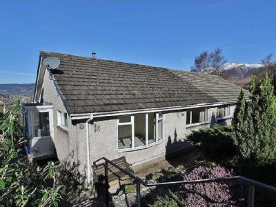 4 Manesty View, Keswick, Cumbria