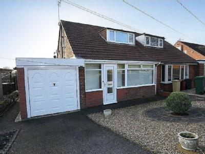 Manchester Road, Blackrod - Bungalow