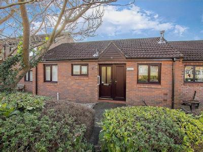 Peakes Croft, Bawtry, Doncaster, DN10