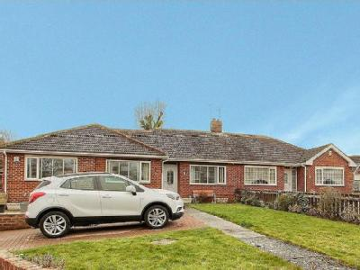 Lawrence Road, Thornaby - Bungalow