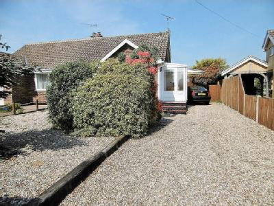 House for sale, Aylsham - Bungalow