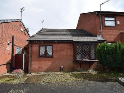 St Chads Close, Rochdale - Bungalow