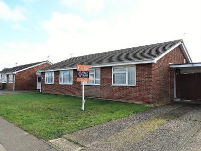 The Causeway, Pagham - Bungalow