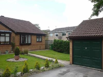 Northgate Grove, Market Weighton