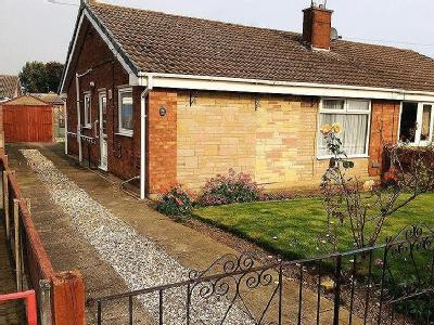 Eastfield Road, Armthorpe, Doncaster DN3