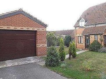 Redacre Close, Bolsover, Chesterfield, Derbyshire, S44