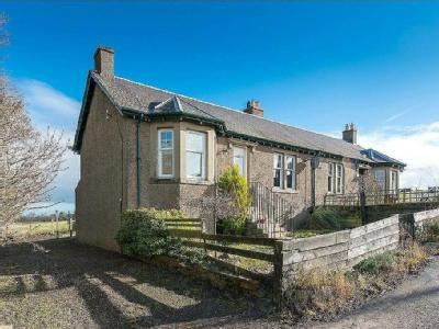 Broachrigg Cottages, Rosewell, Midlothian