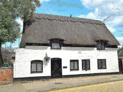 Main Road, Kempsey, Worcester, Worcestershire, WR5