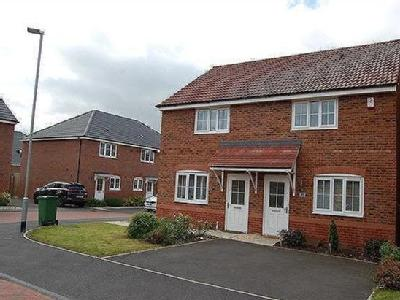 Keel Close, South Wigston, Leicester, LE18
