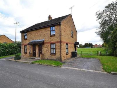 Chapel Lane, Wicken - Semi-Detached