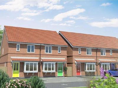 Marfleet Sidings, Marfleet Avenue, Hull, East Yorkshire, HU9