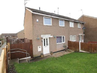 Dunholme Close, Bulwell - No Chain