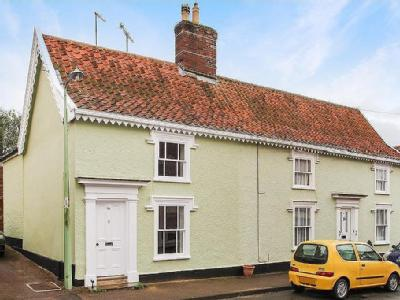 Double Street, Framlingham, Woodbridge, IP13