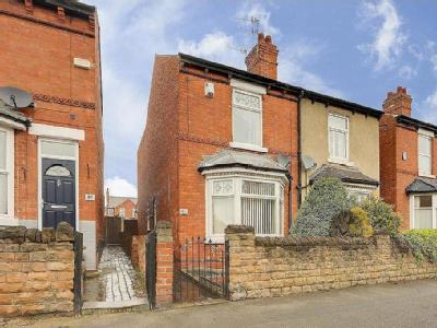 Broomhill Road, Bulwell, Nottinghamshire, NG6