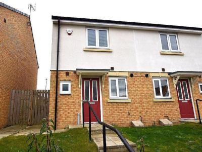 Springwell Village - Semi-Detached