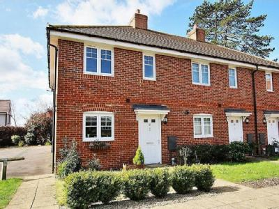 Chichester Road, Hellingly Bn27