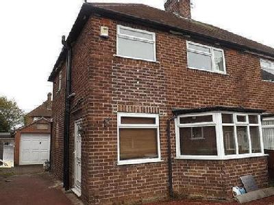 Manville Close, Beechdale, Nottingham, Ng8