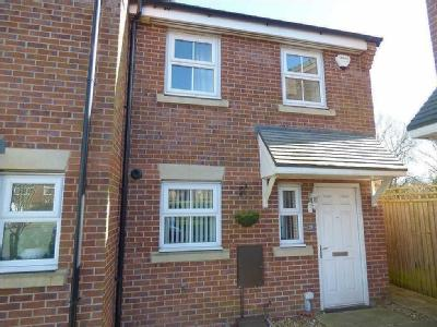 Waters Edge, New Moston, Manchester, M40