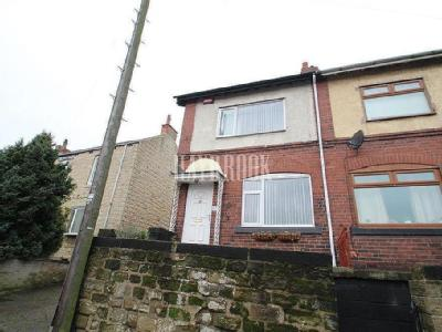 Clifton Cottages, Brierley, Barnsley