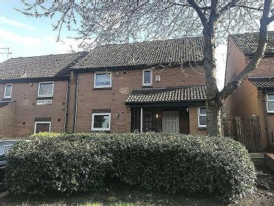 Ipswich Close, Leicester - House