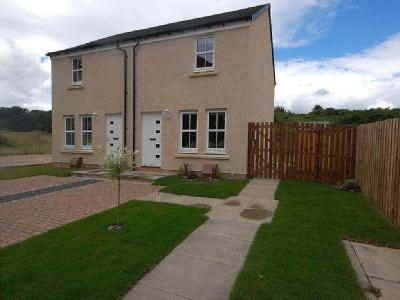 3 Green Wynd, Galashiels, Scottish Borders, TD1