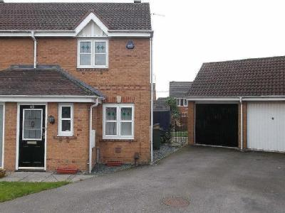 Darien Way, Thorpe Astley, Leicester, Leicestershire, LE3