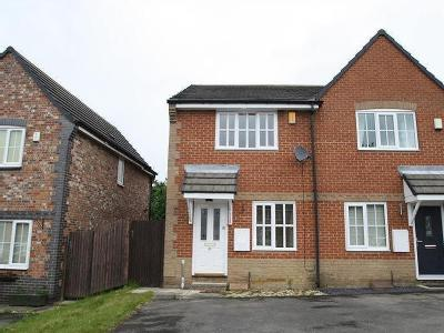 MEAD GROVE, LEEDS, WEST YORKSHIRE, LS15