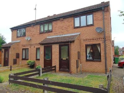 Cathederal Court, Ashby, Scunthorpe, North Lincolnshire, DN17