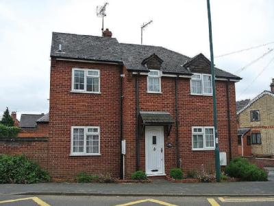 Daventry Road, Southam - Cottage