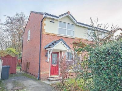 52 Woodall Avenue, Saltney, Chester