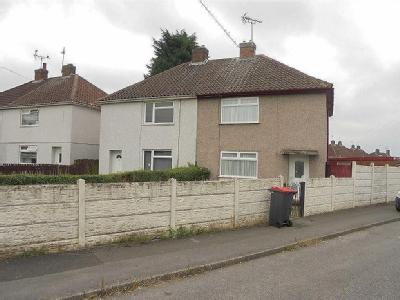 Carsic Road, Sutton In Ashfield, Notts, NG17